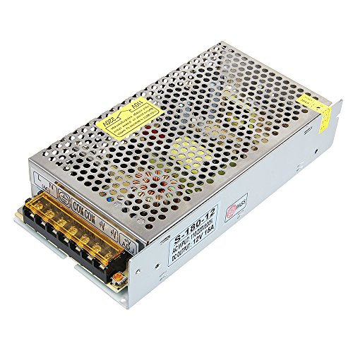 Geeetech-S-180-12-3D-Printer-12V-5A-DC-Power-Supply-Box-0-4