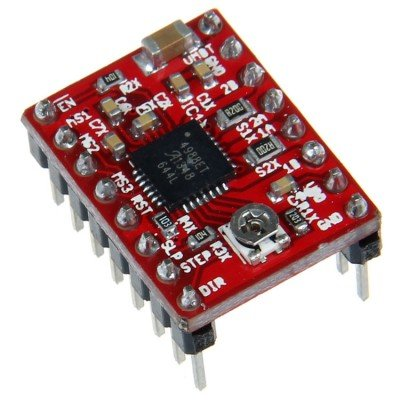 Geeetech-Stepstick-A4988-Stepper-Driver-Module-Compatible-with-Arduino-Mega2560-RepRap-Ramps-with-Translator-and-Overcurrent-Protection-0-0