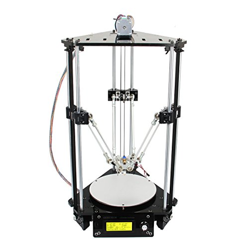 Geeetech-Updated-Delta-Rostock-Mini-Prusa-3D-Printer-G2-DIY-Auto-Level-Unassembled-1KG-Free-PLA-Filament-0-0