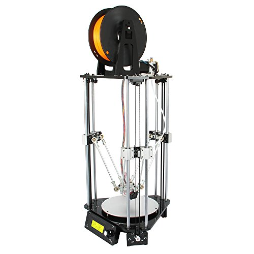 Geeetech-Updated-Delta-Rostock-Mini-Prusa-3D-Printer-G2-DIY-Auto-Level-Unassembled-1KG-Free-PLA-Filament-0-6