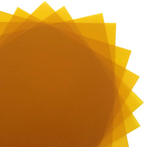 Gizmo-Dorks-Kapton-Tape-Polyimide-for-3D-Printers-and-Printing-625-x-625-inches-10-sheets-per-pack-0-0
