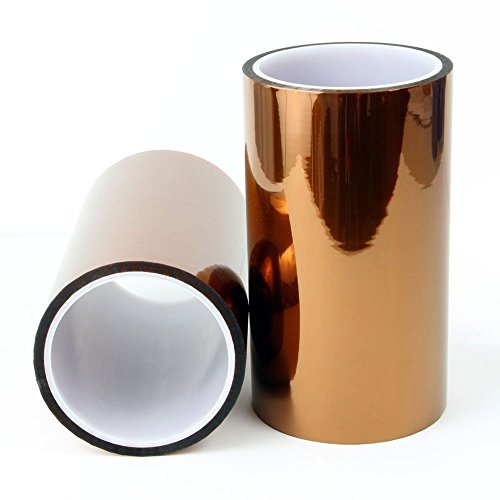 Gizmo-Dorks-Kapton-Tape-Polyimide-for-3D-Printers-and-Printing-9-Inches-x-100-Feet-0