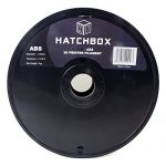 HATCHBOX-3D-ABS-1KG175-BLK-ABS-3D-Printer-Filament-Dimensional-Accuracy-005-mm-1-kg-Spool-175-mm-Black-0-0