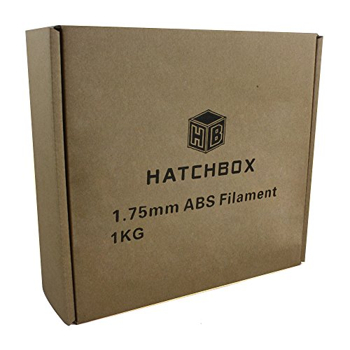 HATCHBOX-3D-ABS-1KG175-BLK-ABS-3D-Printer-Filament-Dimensional-Accuracy-005-mm-1-kg-Spool-175-mm-Black-0-1