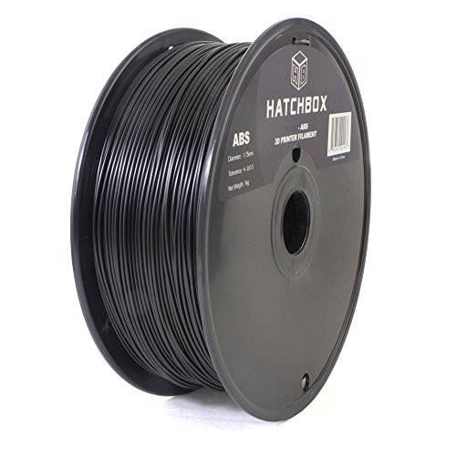 HATCHBOX-3D-ABS-1KG175-BLK-ABS-3D-Printer-Filament-Dimensional-Accuracy-005-mm-1-kg-Spool-175-mm-Black-0