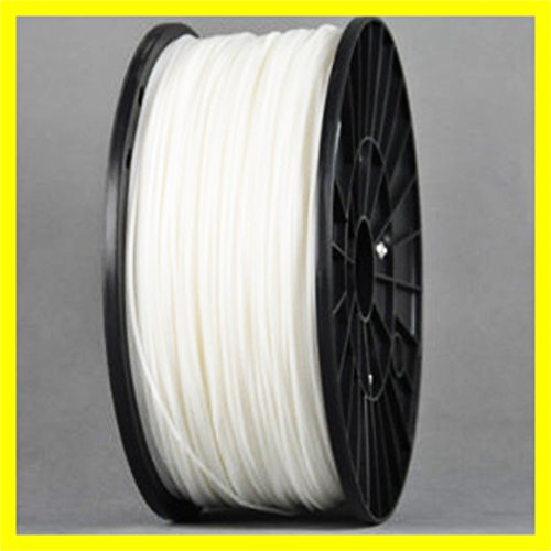 HATCHBOX-3D-ABS-1KG175-WHT-ABS-3D-Printer-Filament-Dimensional-Accuracy-005-mm-1-kg-Spool-175-mm-White-0