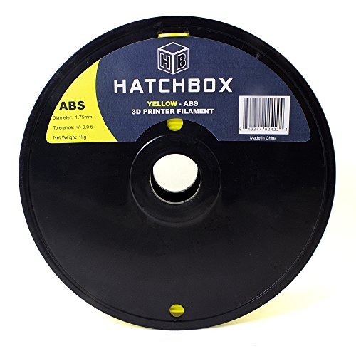 HATCHBOX-3D-ABS-1KG175-YLW-ABS-3D-Printer-Filament-Dimensional-Accuracy-005-mm-1-kg-Spool-175-mm-Yellow-0-0