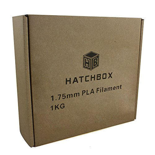HATCHBOX-3D-PLA-1KG175-BLK-PLA-3D-Printer-Filament-Dimensional-Accuracy-005-mm-1-kg-Spool-175-mm-Black-0-1