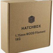 HATCHBOX-3D-WOOD-1KG175-3D-Printer-Filament-Dimensional-Accuracy-005mm-175-mm-1-kg-Spool-Wood-0-1