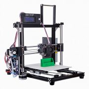 HICTOP-Filament-Monitor-Design-Auto-Leveling-Desktop-DIY-3D-Printer-Prusa-I3-Kit-Unassembled-Parts-Printing-Size-106-x-83-x-77-with-LCDFilament-Not-included-0-0