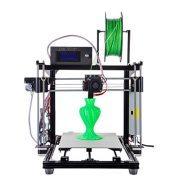 HICTOP-Filament-Monitor-Design-Auto-Leveling-Desktop-DIY-3D-Printer-Prusa-I3-Kit-Unassembled-Parts-Printing-Size-106-x-83-x-77-with-LCDFilament-Not-included-0