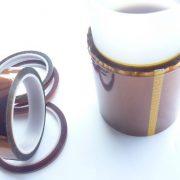 HOEREV-Brand-Polyimide-Film-Tape-Amber-High-Temperature-Heat-ResistantLength-36y33m-0-0