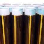 HOEREV-Brand-Polyimide-Film-Tape-Amber-High-Temperature-Heat-ResistantLength-36y33m-0-1