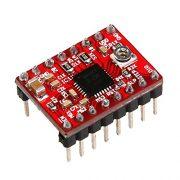 Hobbypower-A4988-StepStick-Stepper-Motor-Driver-Module-Heat-Sink-for-3D-Printer-Reprap-pack-of-5-pcs-0-0