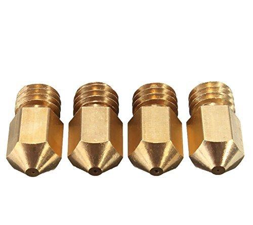 JOYSA-4PCS-Pack-3D-Printer-Extruders-02mm-03mm-04mm-05mm-Nozzles-Extruder-Nozzle-Print-Head-For-MK8-Makerbot-RepRap-Prusa-175mm-ABS-PLA-Printer-0-0