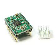 JOYSA-5-PCS-Allegro-A4988-StepStick-Stepper-Motor-Drivers-for-3D-Printer-Electronics-CNC-Machine-or-Robotics-0-2