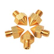Kamo-5PCS-3D-Printer-04mm-Extruder-Brass-Nozzle-Print-Head-for-Ultimaker-30-mm-ABS-PLA-Printer-0-3