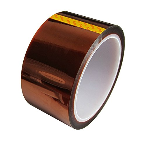 LEORX-33M-50MM-Wide-Heat-Resistant-Kapton-Tape-Polyimide-Film-Adhesive-Tape-0