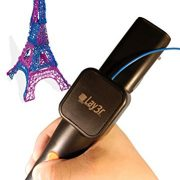 Lay3r-3D-Pen-Includes-3-Spool-of-Filament-Black-White-and-Blue-0