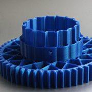 Leapfrog-Xeed-Dual-Extruder-Fully-Assembled-3D-Printer-220-x-350-x-270-mm-Maximum-Build-Dimensions-005-mm-Maximum-Resolution-175-mm-ABS-PLA-PVA-0-4