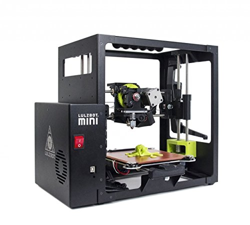 LulzBot-Mini-Desktop-3D-Printer-0