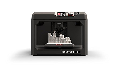 MAKERBOT-Replicator-Desktop-3D-Printer-5th-Generation-MP05825-Certified-Refurbished-0-0