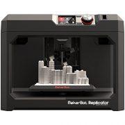 MAKERBOT-Replicator-Desktop-3D-Printer-5th-Generation-MP05825-Certified-Refurbished-0
