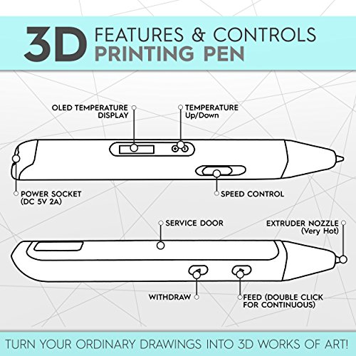 MYNT3D-Professional-Printing-3D-Pen-with-OLED-Display-0-1