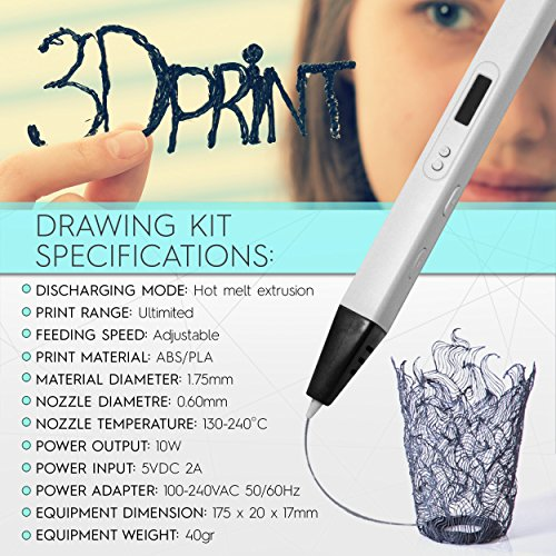 MYNT3D-Professional-Printing-3D-Pen-with-OLED-Display-0-2