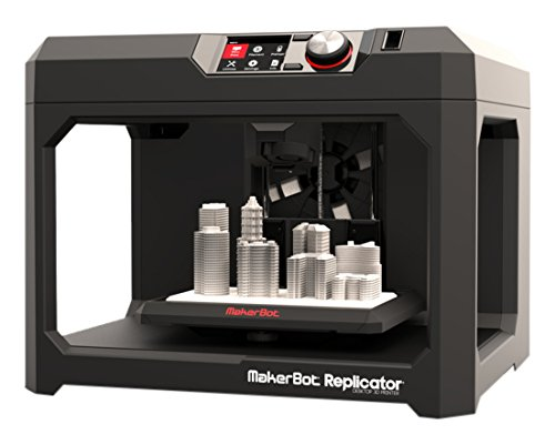 MakerBot-Replicator-0