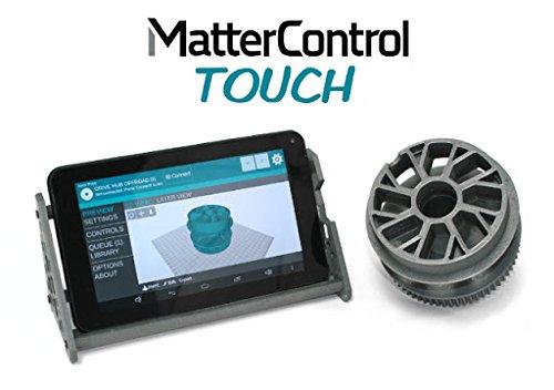 MatterControl-3D-Printer-Controller-0