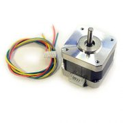 NEMA-17-Bipolar-Stepper-Motor-40-oz-in-3D-Printer-RepRap-Extruder-or-CNC-Router-0-0