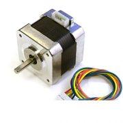 NEMA-17-Bipolar-Stepper-Motor-57-oz-in-3D-Printer-RepRap-Extruder-or-CNC-Router-0-0