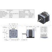 NEMA-17-Bipolar-Stepper-Motor-57-oz-in-3D-Printer-RepRap-Extruder-or-CNC-Router-0-1