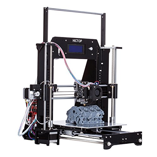 New-Arrival-HICTOP-Filament-Monitor-Desktop-3D-Printer-Kits-Reprap-Prusa-I3-MK8-DIY-Self-assembly-Printing-size-106-x-83-x-77-0-1