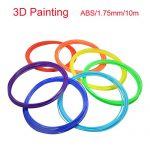 New-Wayzon-ABS-175mm-3D-Printer-Pen-Filament-Refills-Plastic-Safe-Drawing-Printing-Consumables-Material30-Feet10m-1pc-Blue-0-1