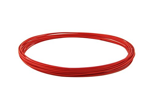 New-Wayzon-ABS-175mm-3D-Printer-Pen-Filament-Refills-Plastic-Safe-Drawing-Printing-Consumables-Material30-Feet10m-1pc-Red-0