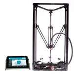 OpenBeam-Kossel-Pro-Delta-3D-Printer-Kit-with-MatterControl-Touch-Controller-0