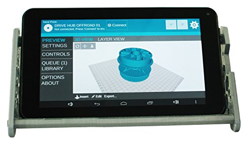 OpenBeam-Kossel-Pro-Delta-3D-Printer-Kit-with-MatterControl-Touch-Controller-0-2