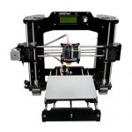 Outttop-Full-Acrylic-unassembled-KIT-Prusa-I3-Pro-X-print-6-material-3D-Printer-Simple-but-Practical-LCD-screen-Display-DHL-Free-0-0