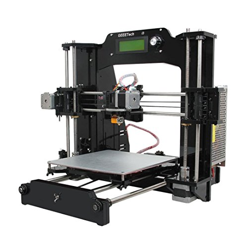 Outttop-Full-Acrylic-unassembled-KIT-Prusa-I3-Pro-X-print-6-material-3D-Printer-Simple-but-Practical-LCD-screen-Display-DHL-Free-0-1