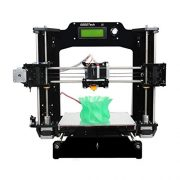 Outttop-Full-Acrylic-unassembled-KIT-Prusa-I3-Pro-X-print-6-material-3D-Printer-Simple-but-Practical-LCD-screen-Display-DHL-Free-0