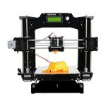 Outttop-Full-Acrylic-unassembled-KIT-Prusa-I3-Pro-X-print-6-material-3D-Printer-Simple-but-Practical-LCD-screen-Display-DHL-Free-0-3