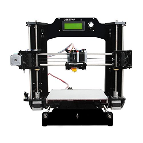 Outttop-Full-Acrylic-unassembled-KIT-Prusa-I3-Pro-X-print-6-material-3D-Printer-Simple-but-Practical-LCD-screen-Display-DHL-Free-0-4