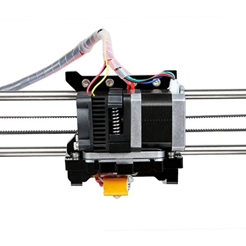 Outttop-Full-Acrylic-unassembled-KIT-Prusa-I3-Pro-X-print-6-material-3D-Printer-Simple-but-Practical-LCD-screen-Display-DHL-Free-0-5
