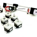 REPRAPGURU-5-Pcs-NEMA-17-42-stepper-motor-with-wires-for-3D-Printer-or-CNC-0-0