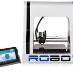 Robo-3D-R1-PLUS-Fully-Assembled-3D-Printer-with-MatterControl-Touch-Controller-0