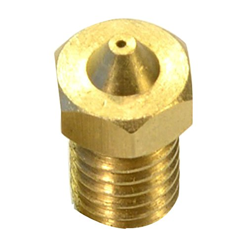 SODIALR-3PCS-Nozzle-04mm-for-RepRap-3D-Printer-Hot-End-compatible-with-E3D-Golden-0