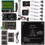 SainSmart-Ramps-14-A4988-Mega2560-R3-Endstop-LCD-12864-Kit-For-RepRap-3D-Printer-Arduino-Mega2560-UNO-R3-0