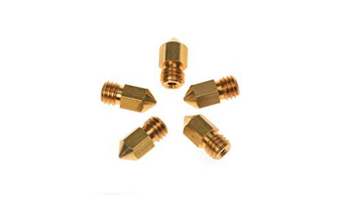 Signswise-5PCS-3D-Printer-05mm-Extruder-Brass-Nozzle-Print-Head-for-MK8-175mm-ABS-PLA-Printer-0-0